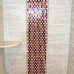 Bathrooms & Tile