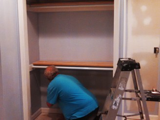 Maintenance & Repairs